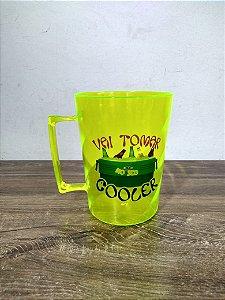Canecas Twister 450 mls Personalizado (Min. 25 unidades)