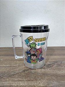 Canecas Twister Bucks 450 mls Personalizado (Min. 25 unidades)