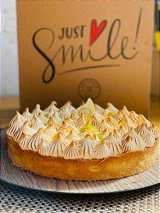 Torta de Limão Mini