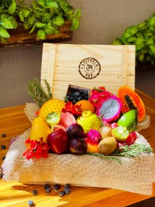 Leiteria Fruit Box