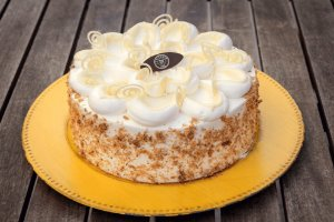 Torta Divina Piña Mini