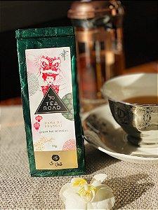 Chá Verde Dama de Shanghai - Tea Road