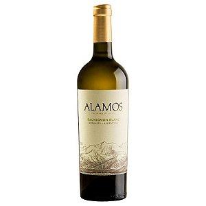 Vinho Alamos Sauvignon Blanc 2018