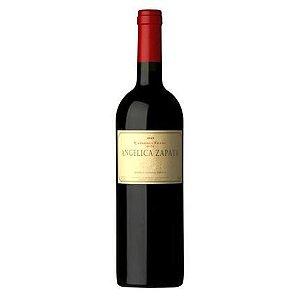 Vinho Angelica Zapata Cabernet Franc 2015