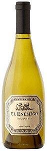 Vinho El Enemigo Chardonnay 2017
