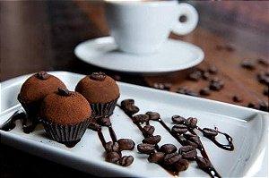 Brigadeiro de Café (mín 25 uni)