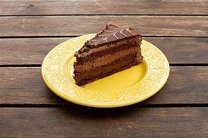 Torta Antonella (fatia)