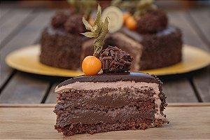 Torta Negrinho por Tudo (fatia)