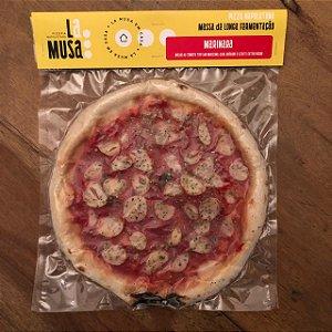 pizza marinara ultracongelada