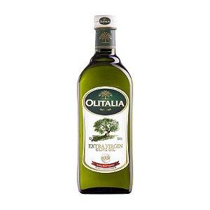 azeite extra virgem Olitalia 500 ml