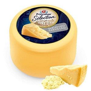 queijo parmesão polenghi peça 200g