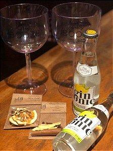 combo gin tônica easy booze