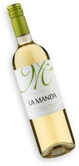 vinho branco la manda sauvignon blanc