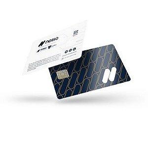 Cartão SmartCard para Certificado Digital A3