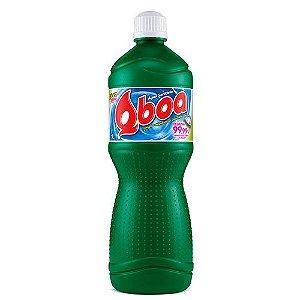 Água Sanitária Qboa 1L