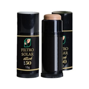Filtro Solar Base Stick FPS 50 15g ⭐⭐⭐⭐⭐