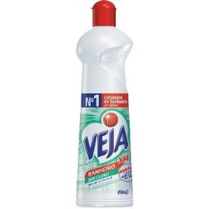 VEJA X-14 TIRA-LIMO SQUEEZE 500ML