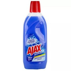 AJAX FRESH BLUE 500ML