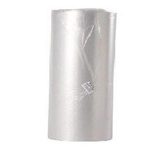 BOBINA PLASTICA ACOUGUE / FRIOS (30 CM) -KG