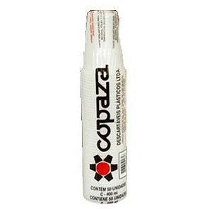 COPO 400 ML COPAZA TRANSPARENTE (PCT 50)