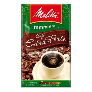 CAFE MELITTA A VACUO EXTRA-FORTE- 500 GR