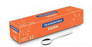 COLHER CAFE INOX BUZIOS TRAMONTINA C/12