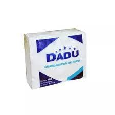 GUARDANAPO 30X32  DADU (PCT 100)