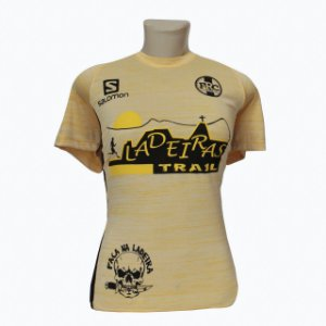 Camiseta Ladeiras Feminina - Etapa Joanópolis 2019
