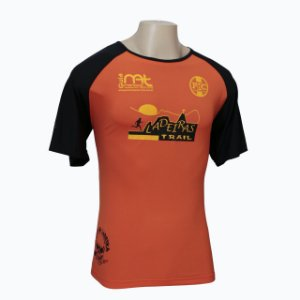 Camiseta Ladeiras -  Etapa Pedreira do Dib 2018