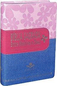 Bíblia Sagrada entre Meninas e Deus  | NTLH
