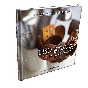 180º Medida Transbordante | Cristina Girardi Schatzmann | Publicações Pão Diário
