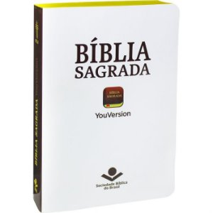 Bíblia YouVersion | NTLH | Capa Brochura