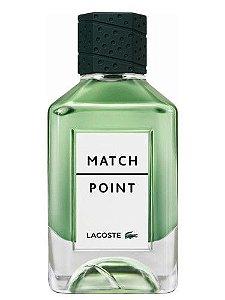 Lacoste Match Point - Eau de Toilette - Masculino - 100ml
