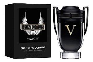 INVICTUS VICTORY - EAU DE PARFUM EXTRÊME - MACULINO - 50ML