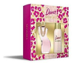 Kit Shakira Dance 80ml + Desodorante Spray 150ml