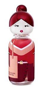 Benetton Sisterland Red Rose - Eau de Toilette - Feminino - 80ml