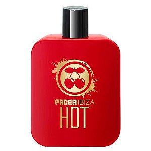 Pacha Ibiza Hot - Eau de Toilette - Masculino - 100ml
