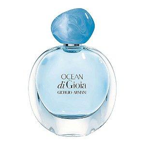 Ocean Di Gioia - Eau de Parfum - Feminino - 50ml
