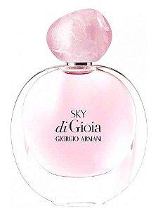 Sky Di Gioia - Eau de Parfum - Feminino - 50ml