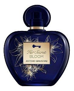 Her Secret Bloom - Eau de Toilette - Feminino - 80ml