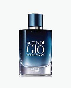 Acqua Di Giò Profondo Lights - Eau de Parfum - Masculino - 75ml