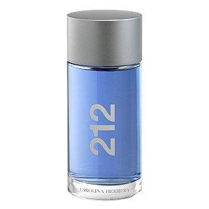 212 Men - Eau de Toilette - Masculino - 200ml