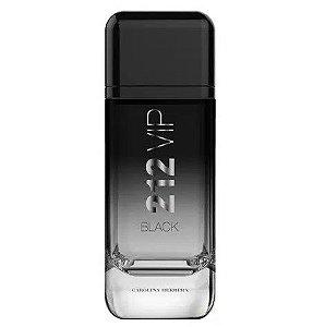 212 Vip Black - Eau de Parfum - Masculino - 200ml