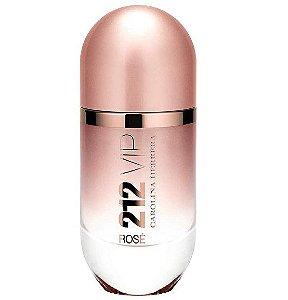 212 Vip Rosé - Eau de Parfum - Feminino - 80ml