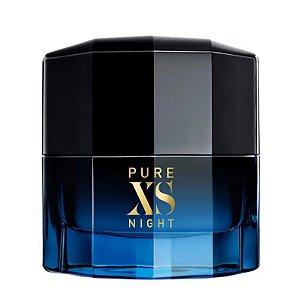 Pure Xs Night - Eau de Parfum - Masculino - 50ml