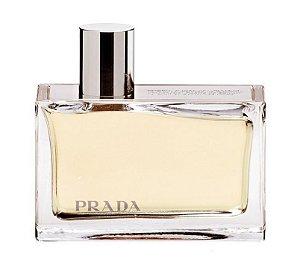 Prada Amber - Eau de Parfum - Feminino - 80ml