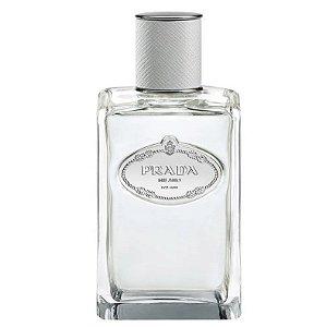 Les Infusion De Prada Iris Cèdre - Eau de Parfum - Feminino - 100ml