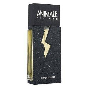 Animale For Men - Eau de Toilette - Masculino - 100ml