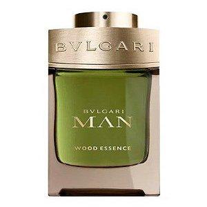 Bvlgari Man Wood Essence - Eau de Parfum - Masculino - 60ml