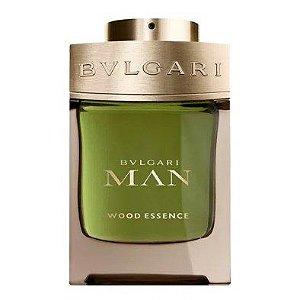 Bvlgari Man Wood Essence - Eau de Parfum - Masculino - 100ml